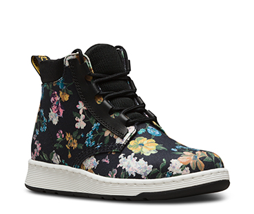 Darcy Floral Telkes Boot