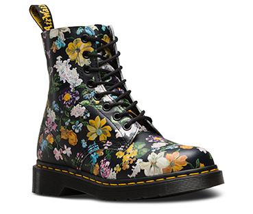 Darcy Floral Pascal Boot