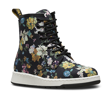 Darcy Floral Newton Boot