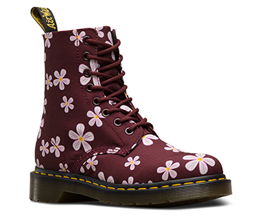 CHERRY RED | Bottes | Dr. Martens