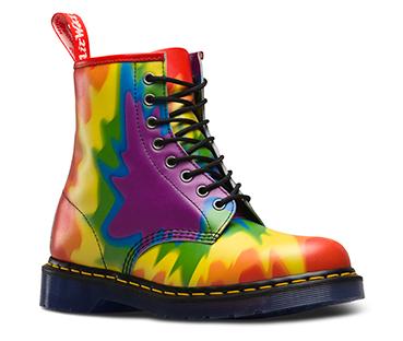 Tie-Dye Pride 1460 Pascal