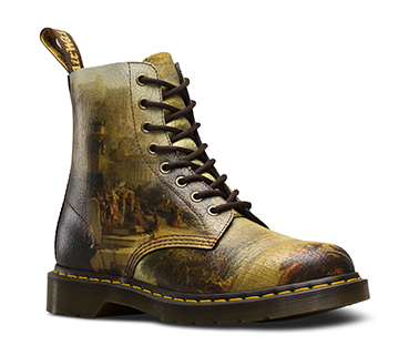 JMW Turner Carthaginian 1460 Pascal Boot