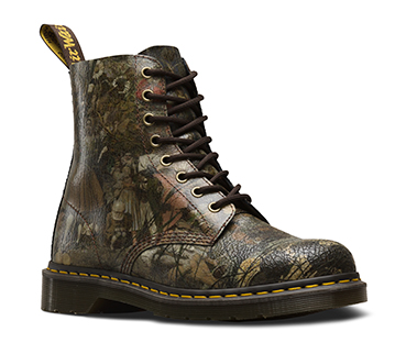 Richard Dadd 1460 Pascal Boot