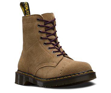 1460 Needles Boot Suede