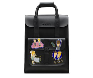 Beavis and Butt-Head Backpack