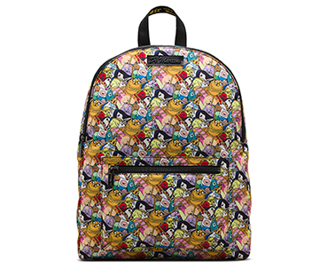MULTI CHARACTER BACKPACK