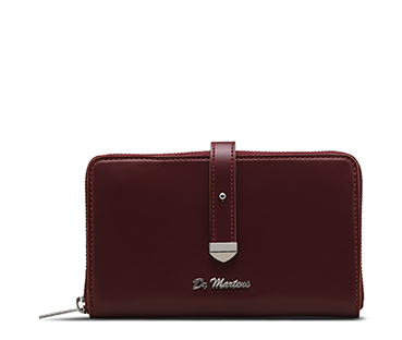 Women's Purse CHERRY RED AC510601