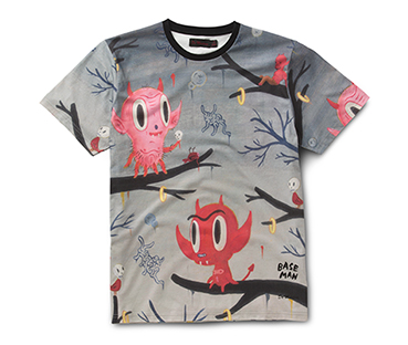 Baseman HotChaChaCha T-Shirt