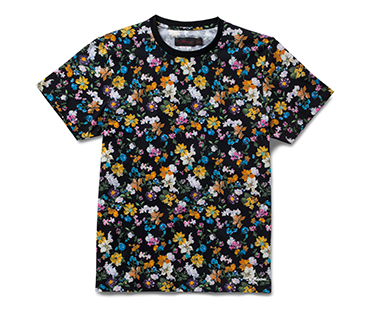 Darcy Floral T-Shirt