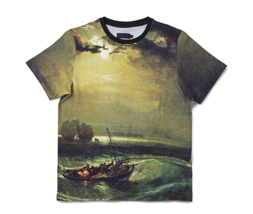 Turner T-shirt
