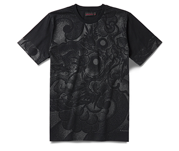 TATTOO T-SHIRT OT