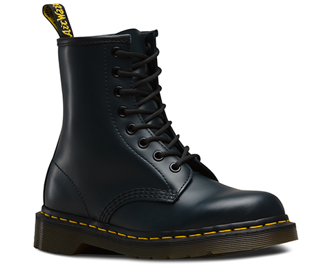 1460 smooth 1460 8 eye boots official dr martens store. Black Bedroom Furniture Sets. Home Design Ideas