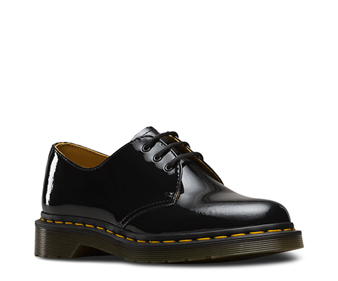 1461 Patent Lamper Aw18 The Official Fr Dr Martens Store