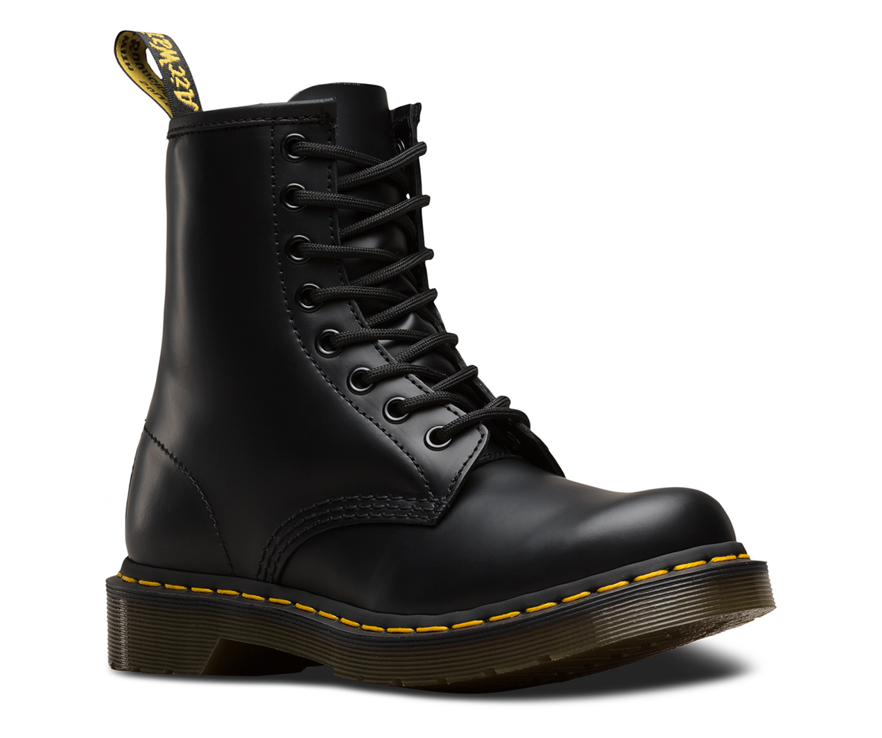 Dr. Martens Womens 1460 8-Eye Boot CP5140