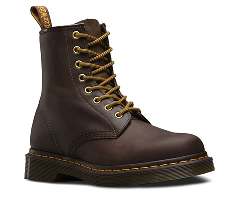 1460 Crazy Horse Men S Boots Official Dr Martens