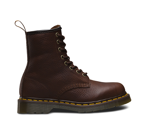 Dr Marten Shoes Non Safety In Brown Size