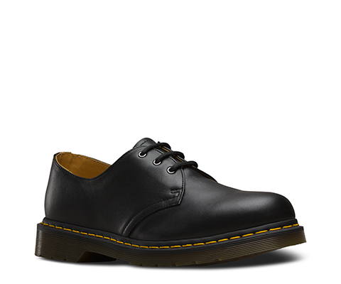 1461 Nappa by Dr. Martens
