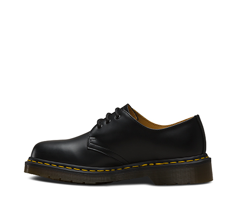 Doc Martens Suede Shoes