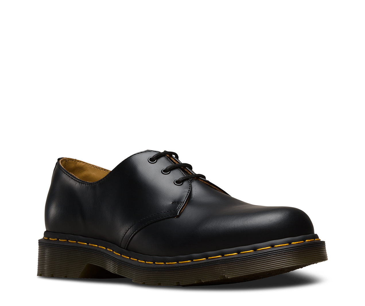 1461 smooth 1461 3 eye shoes official dr martens store. Black Bedroom Furniture Sets. Home Design Ideas