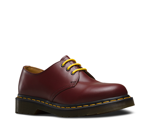 Dr Martens 1461Z - Chaussures à lacets - Homme YzCj2