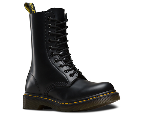Dr. Martens1490 10-Eye Boot UkAjSemt7p