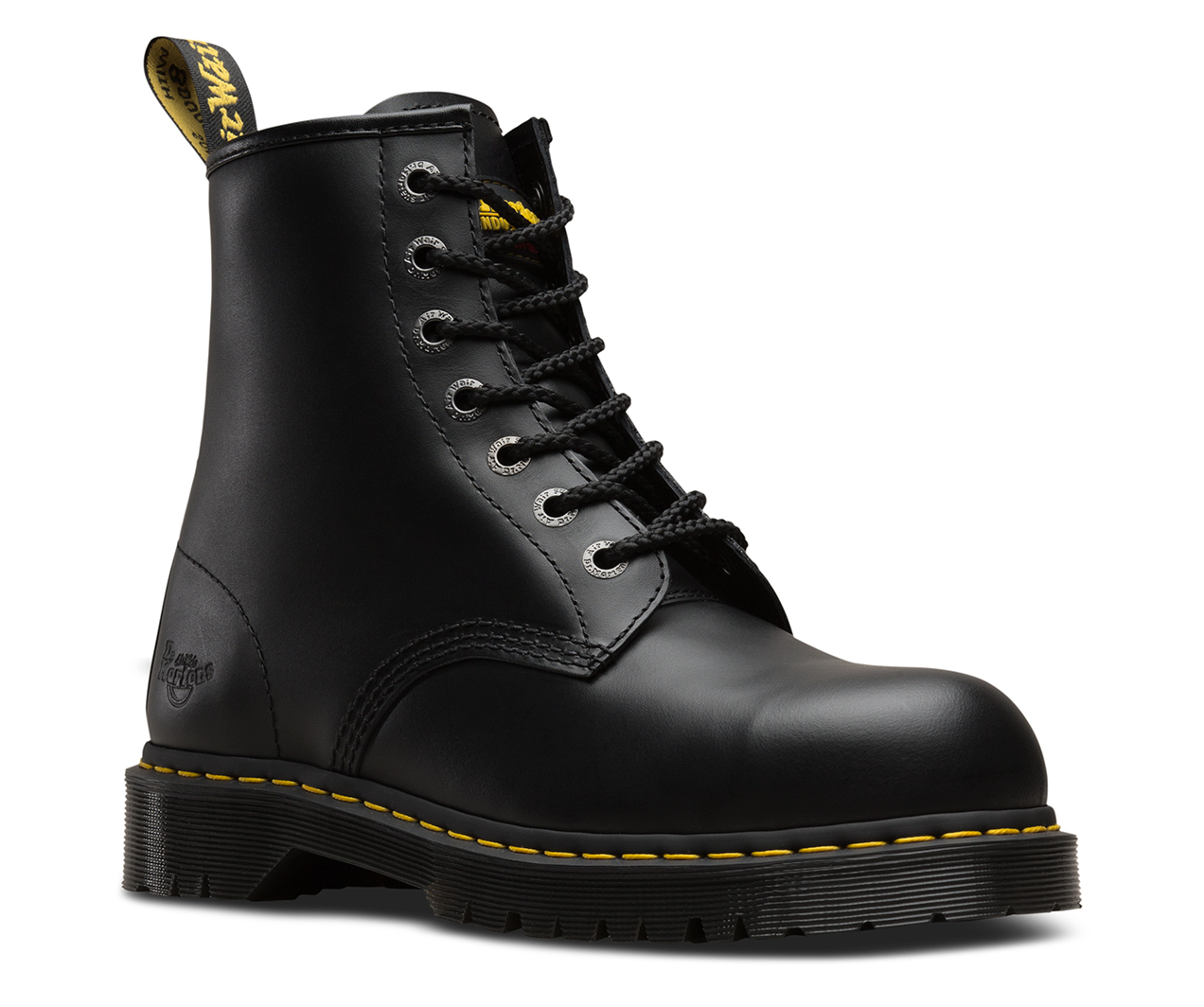ICON 7B10 SSF 7EYE | Industrial Footwear | Official Dr  Martens Store  UK