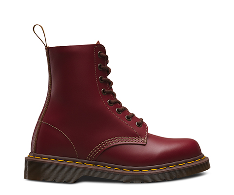 Vintage 1460 1460 8 Eye Boots Official Dr Martens Store