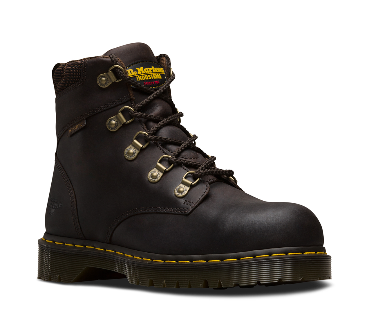 Holkham Work Boots Amp Shoes Official Dr Martens Store