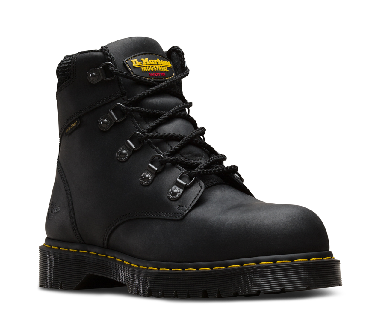 Holkham Work Boots Amp Shoes The Official Us Dr Martens