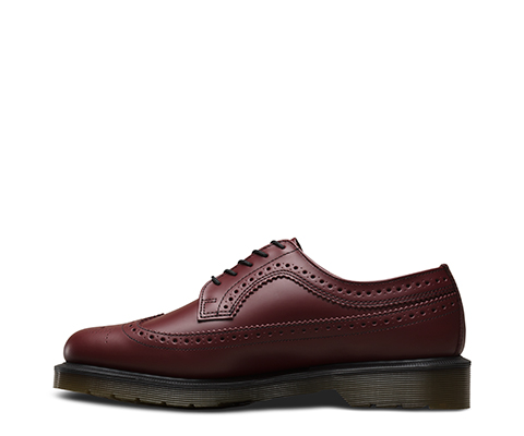 Latest Products Originals Shoes Smooth 3989 Cherry Redsmooth