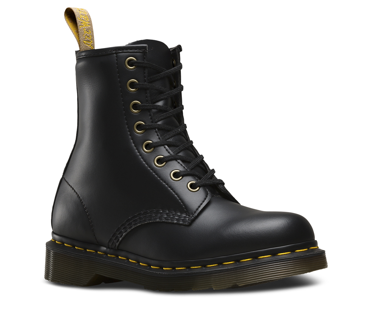Where Do You Buy Dr Martens 6 UnisexAdults LaceUp Flatsu