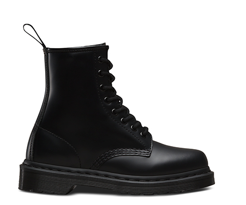 Dr. Martens Unisex-Adult Monochrome 1460 Lace Up Boot Visit New Cheap Online Choice Online Discount Good Selling Largest Supplier Good Selling Online Fr2MZm