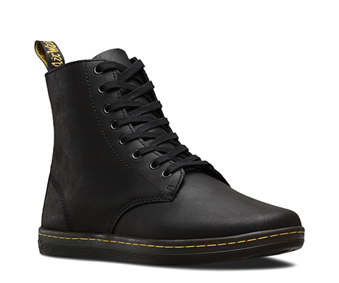 Tobias Greasy Men S The Official Us Dr Martens Store