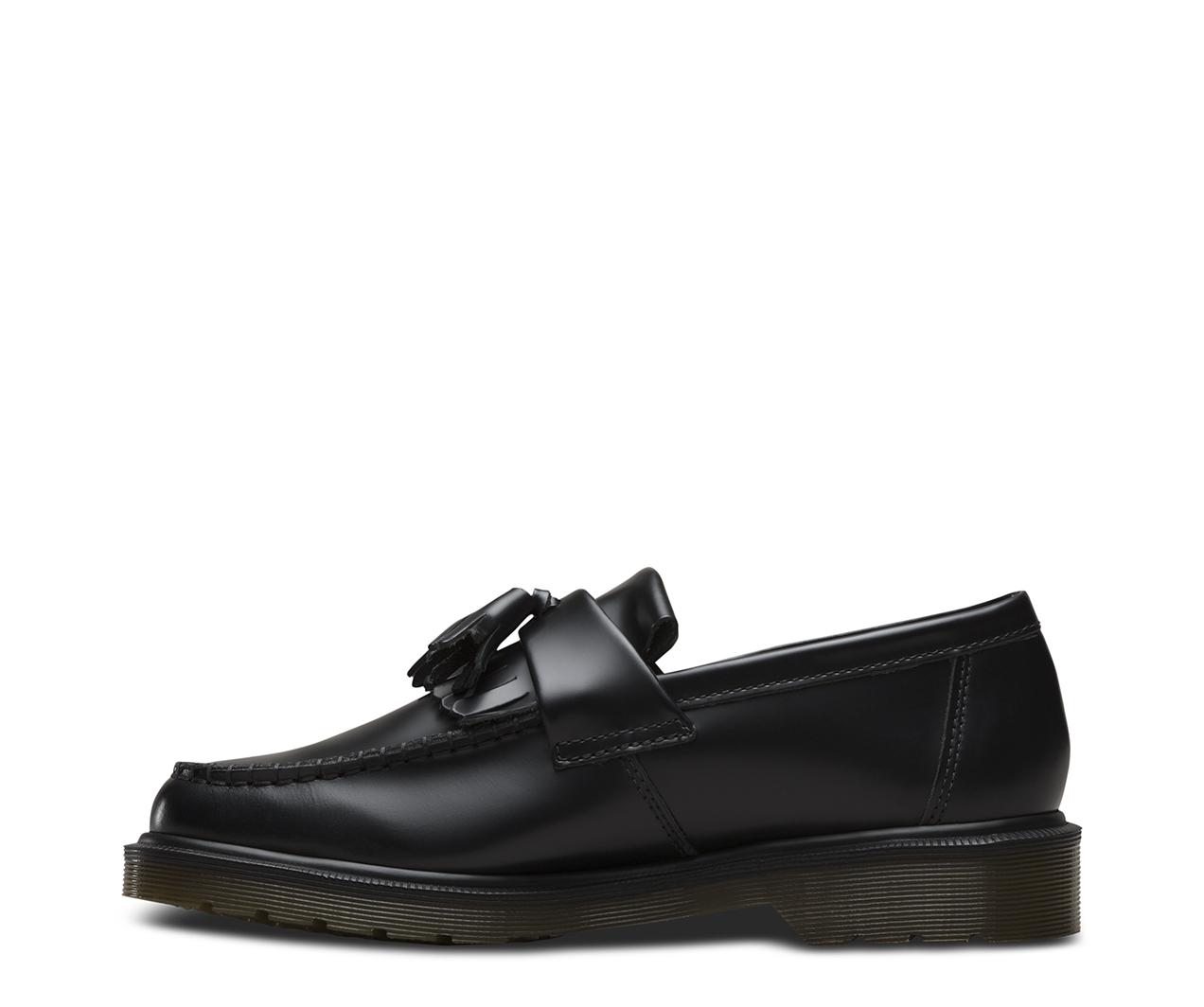 Loafers For Women On Sale, Black, Leather, 2017, 37 38 39 40 Dr. Mocassins Pour Femmes En Vente, Noir, Cuir, 2017, 37 38 39 40 Dr. Martens Martens