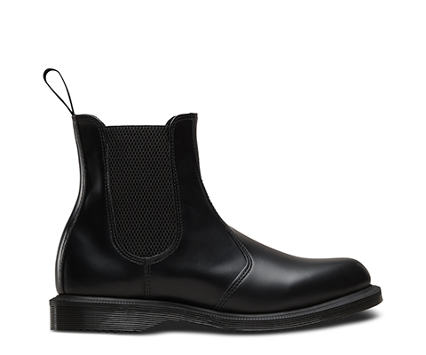 Flora Smooth Womens Chelsea Boots The Official Fr Dr