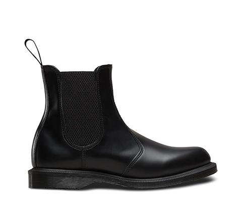 Dr. Dr. Martens Leather Ankle Boots Bottines En Cuir Martres RNG62Z6j30