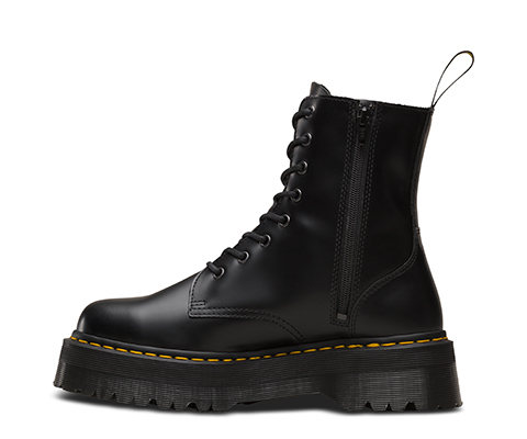 Jadon Men S Boots Amp Shoes Official Dr Martens Store