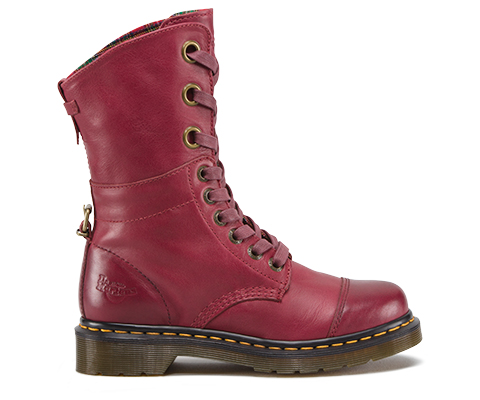 AIMILIE CHERRY RED 15313601
