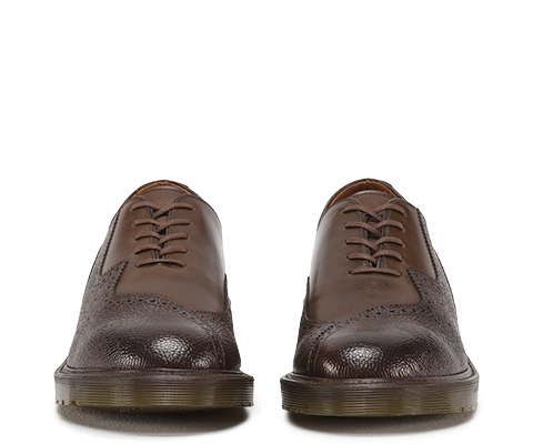 CLAUDE DARK BROWN 15680201
