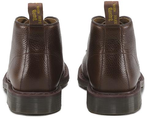 Dr Martens Scieur Nouvelle Nova Mens Desert Boots -. Brown - 39 Eu F00ZchF7