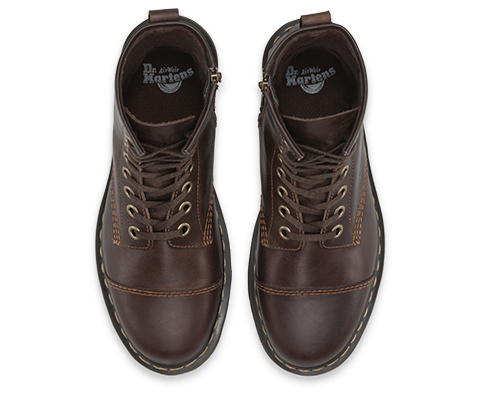 MACE DARK BROWN 16021201
