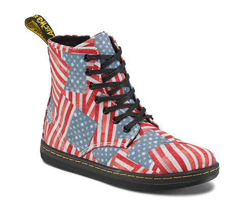 MARLEY RED+WHITE+BLUE 16224603