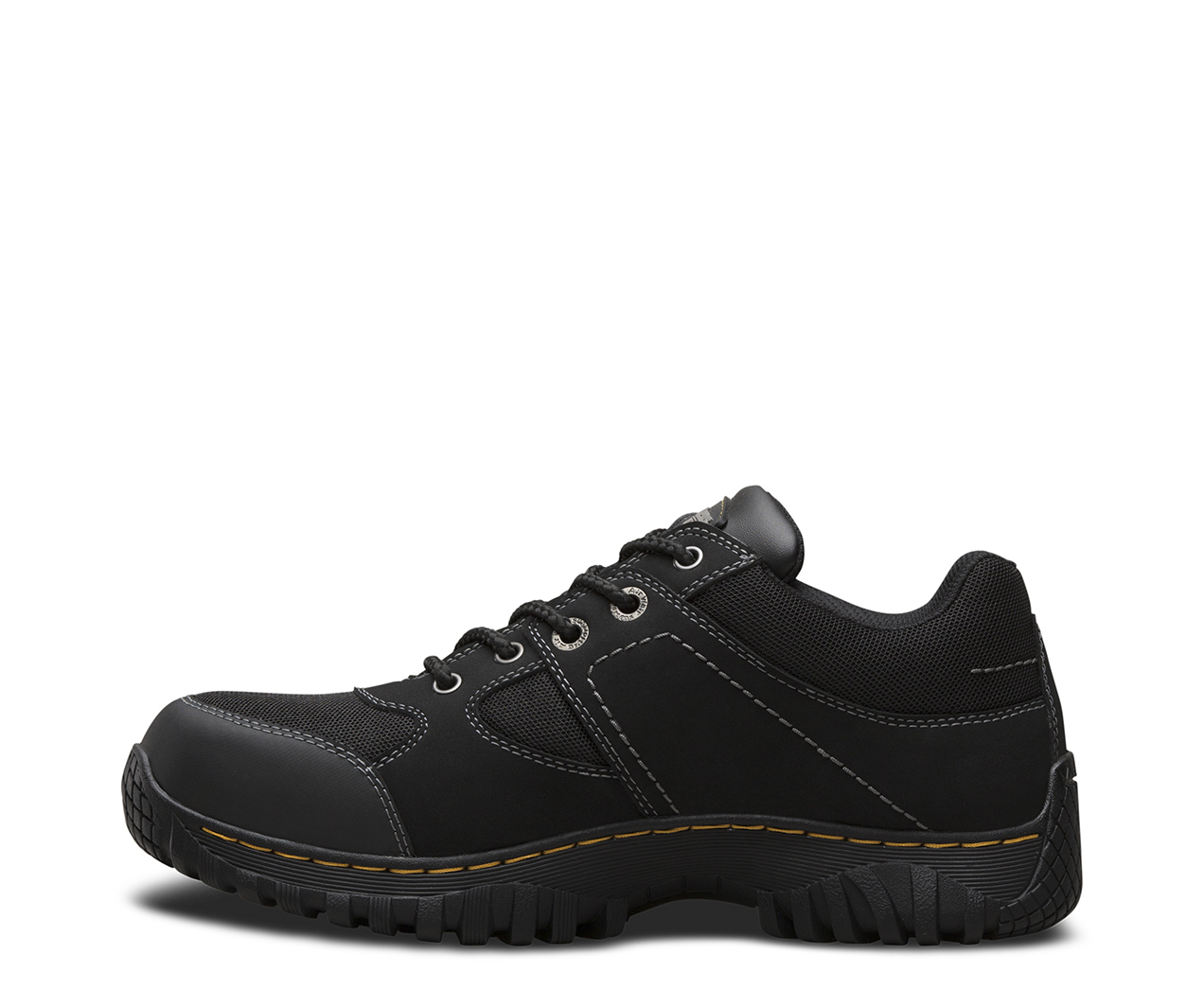 GUNALDO ST BLACK 16247001