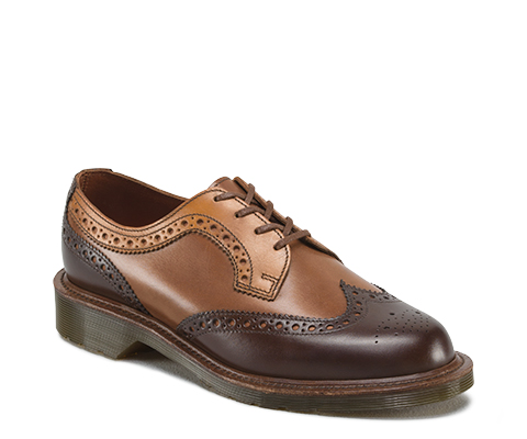 Dr. Martens Irene Brogue Oxfords C8N0vq5n