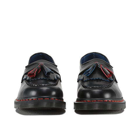 LEROY BLACK/ROYAL BLUE+BLACK/ RED 16491001