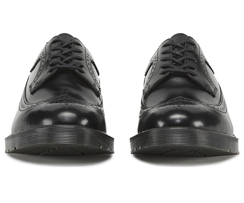 3989 Boanil Brush 3989 Brogue Shoes The Official Us Dr