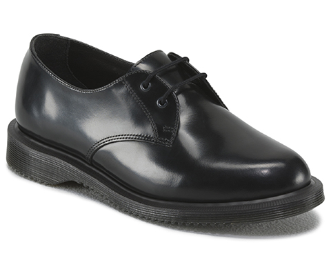 Womens Brook Lace-Up Shoes Dr. Martens Best Store To Get Sale Online 2018 Cheap Price 0R07kSmUkt
