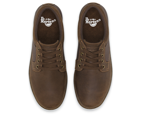 MASON DARK BROWN+DARK BROWN 16527201