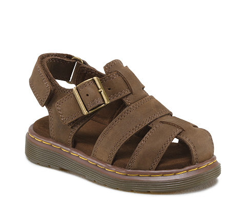 MOBY DARK BROWN 16573201