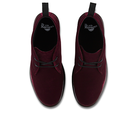 DAYTONA CHERRY RED 16575601